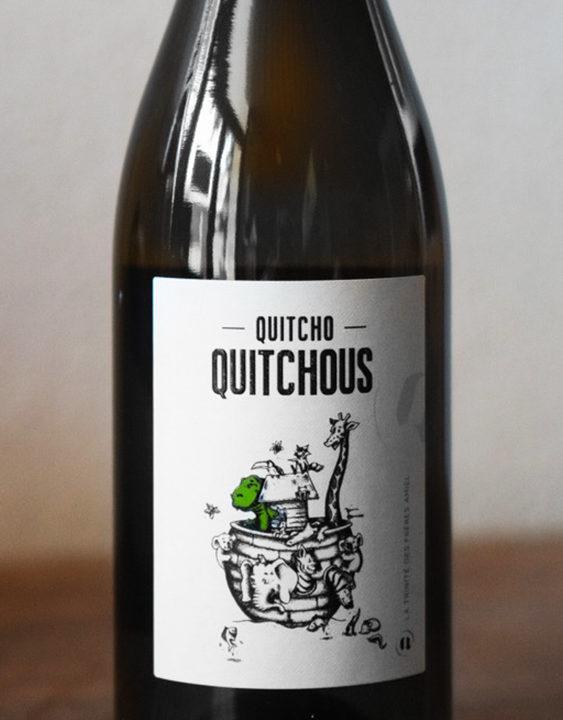 A Quitcho Quitchous 2019